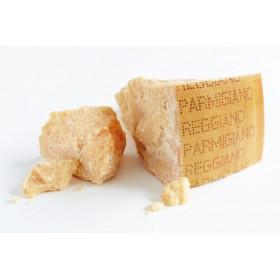 Parmesan Parmigiano Reggiano, 22 m-ce, ok. 1,0 kg/szt