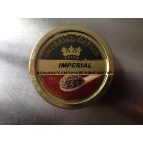 Kawior z Jesiotra, Imperial, 50 g./opak.