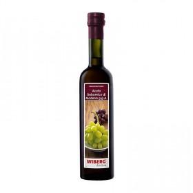 Ocet balsamiczny di Modena, 6 letni, w beczkach przechowywany, 6% kwaśności, 500 ml, Wiberg