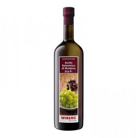 Ocet balsamiczny di Modena, 6 letni, w beczkach przechowywany, 6% kwaśności, 1 l, Wiberg
