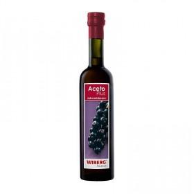 Ocet Plus , z borówki czerwonej, 1,8% kwaśności, 500 ml, Wiberg
