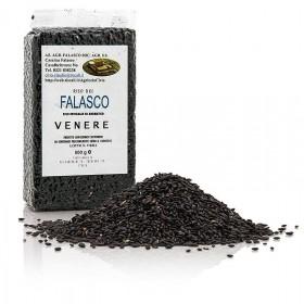 Ryż czarny Venere, z Piemontu, 500 g