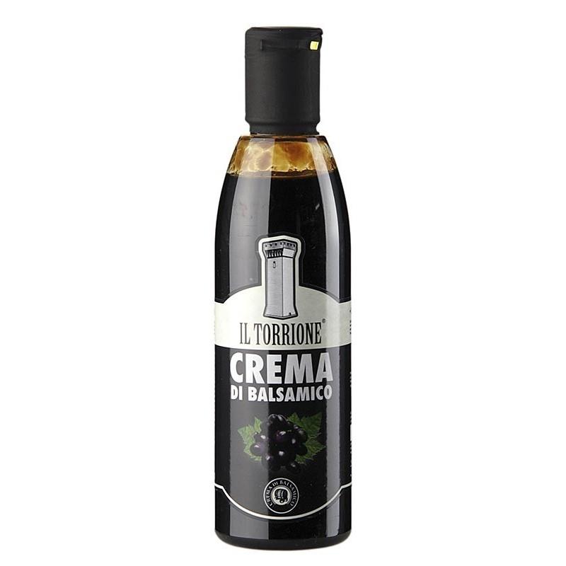 Ocet balsamiczny Creme do deserów, IL TORRONE 250ml