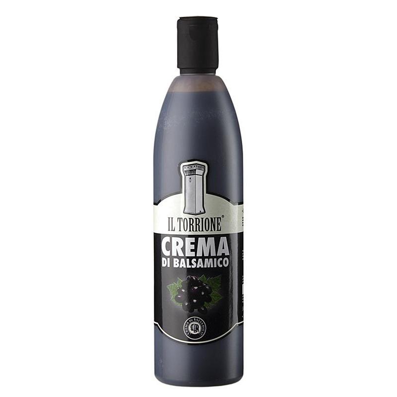 Ocet balsamiczny Creme do deserów, IL TORRONE 500ml