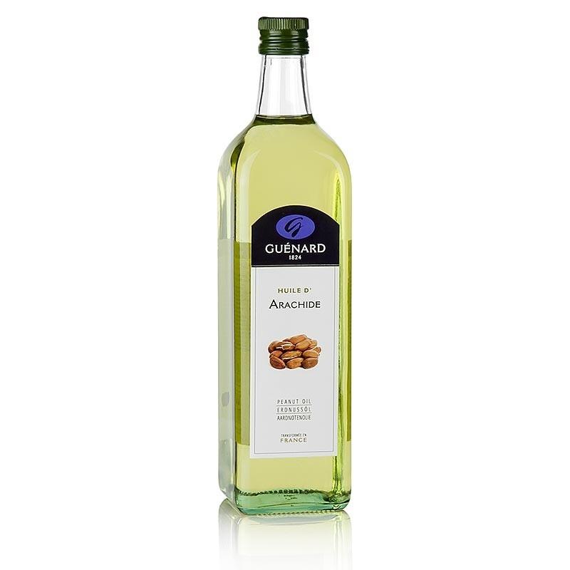 Olej z orzechów arachidowych, Berinoix, 1 l