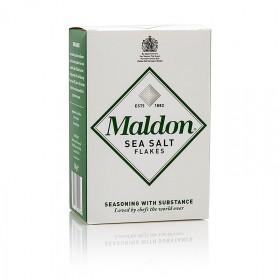 Maldon, sól morska, płatki, 250g
