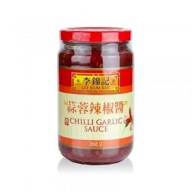 Sos chili z czosnkiem, Lee Kum Kee, 370g