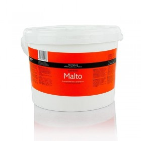 Malto (maltodekstryna), tekstury Ferrana Adrià, 1 kg