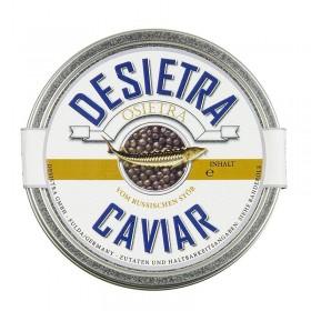 Kawior z jesiotra, Diesietra, 30g