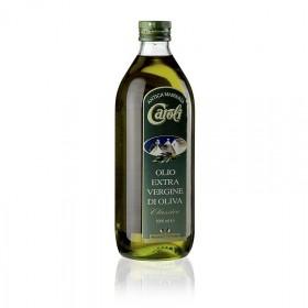 Oliwa z oliwek Extra vergine Antca Masseria Stefano Caroli 1L