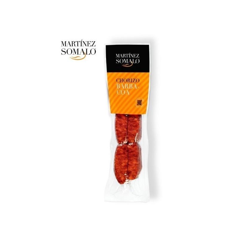 CHORIZO GRILL MINI Coctail Tapas, ok. 0,3 kg / op.