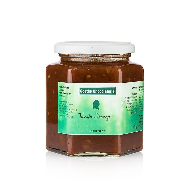 Chutney pomidorowy, 390 ml