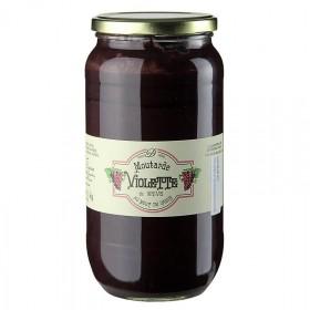 Musztarda fioletowa, Moutarde Violette, 1000g