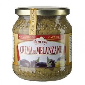 Krem z oberżyny - Capriccio Melanyane, 550 g
