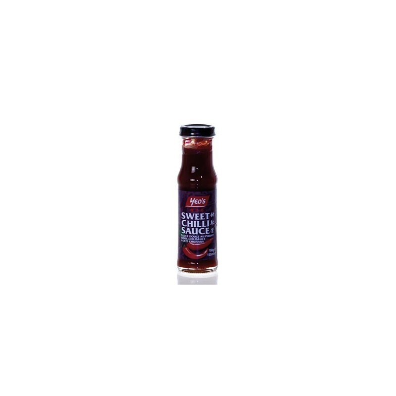 Sos chili, słodki, Yeo´s, 150 ml