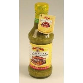 Sos chili, zielony do owoców morza, 200 ml