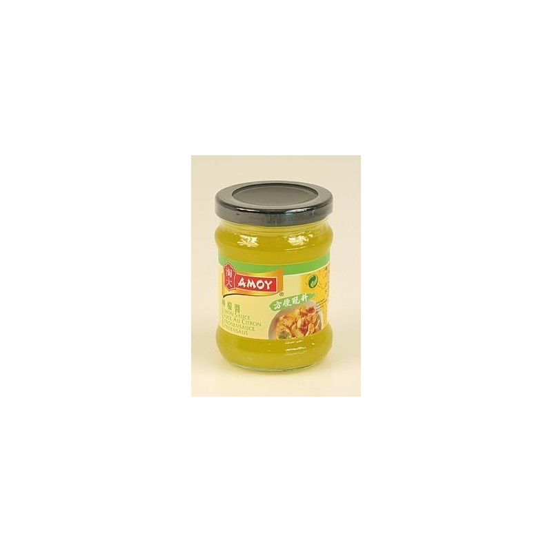 Sos z limonki, Amoy, 220 g