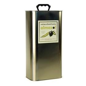 Oliwa z oliwek, Almasol, 5 l