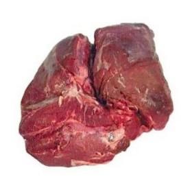 Schab z dzika bez kości ok. 2,5-3,0 kg/szt