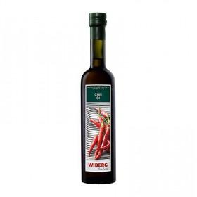 Wiberg - oliwa aromatyzowana chili, 500 ml