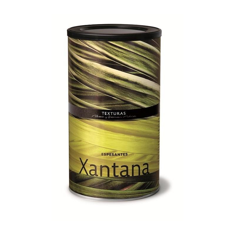 Xantana - guma ksantanowa, tekstury Ferrana Adrià, E 415, 600 g
