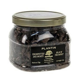 Lejkowce dęte, Plantin, 125 g