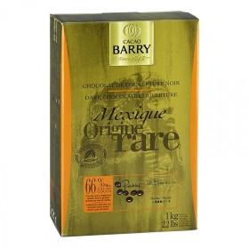 Original Ghana, czekolada pełnomleczna, w formie pastylek callets, 40,5% kakao, 1 kg