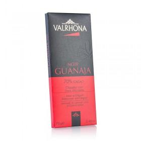 Guanaja, gorzka czekolada, 70% kakao, 70 g