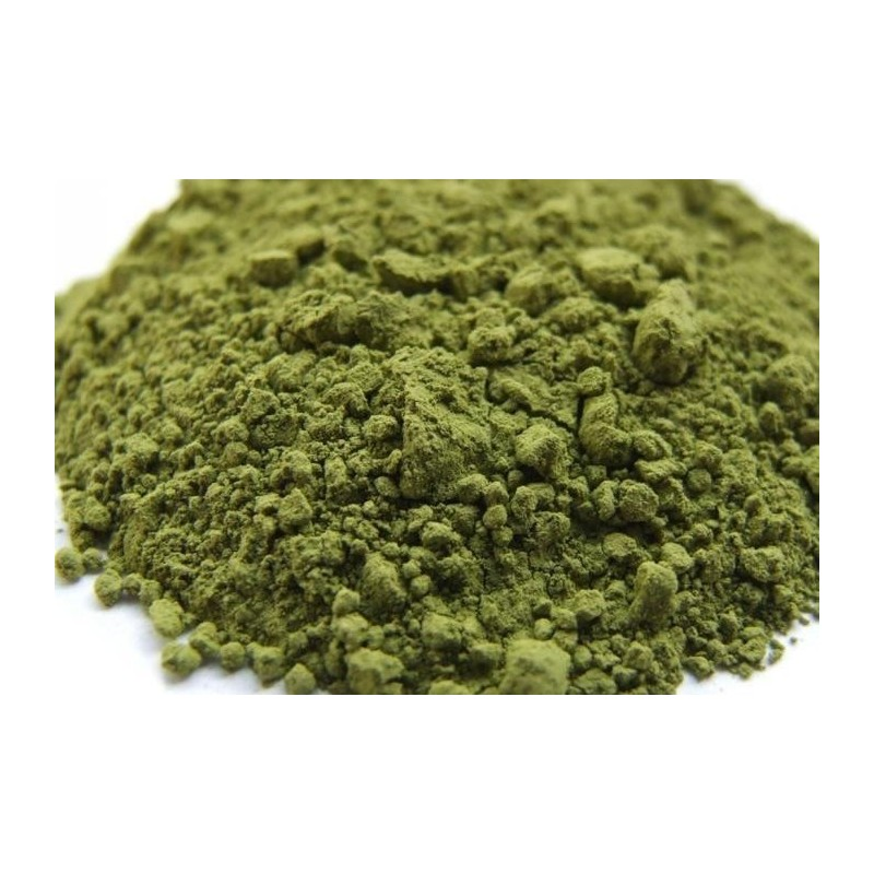 Zielona herbata - Matcha sproszkowana 500g