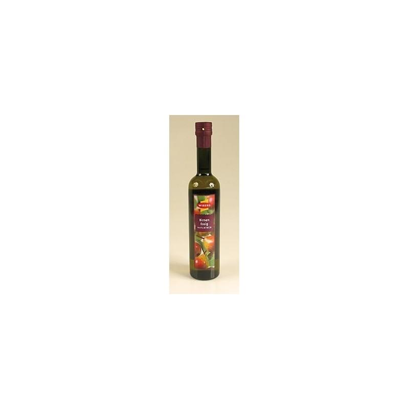 Wiberg - Ocet z gruszek moszczowych i z soku gruszek miodowych, 500ml