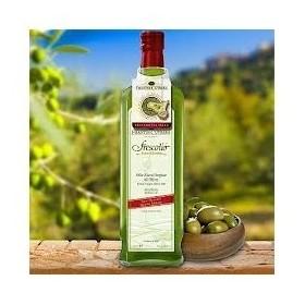 Oliwa z oliwek extra vergine, Frantoi Cutrera Frescolio, 750 ml