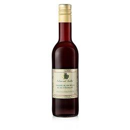 Ocet czerwony o smaku szalotki, Francja, 500ml
