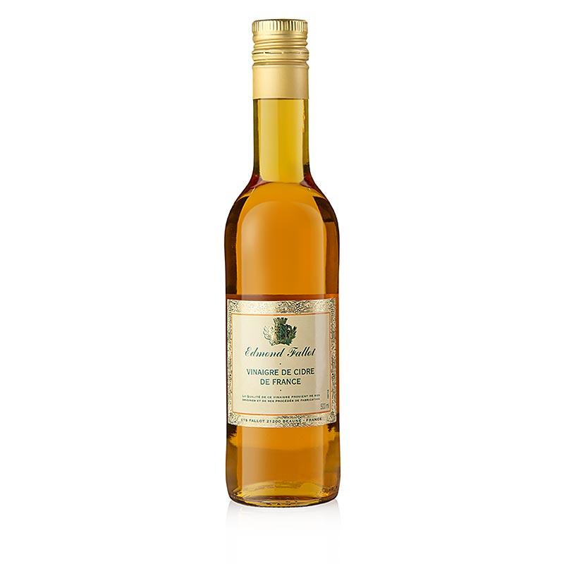 """Ocet jablkowy z """"Cidre"""", Francja, 500ml"""