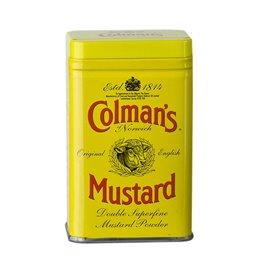 Musztarda w proszku, Colman, England, 100g