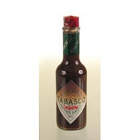 Tabasco Chipotle, 140 ml