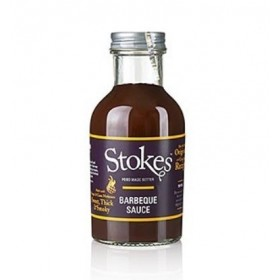 Stokes Sos Barbecue z Anglii, 263 ml/opak