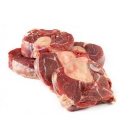 Ossobucco cielęce, 6 porcji, ok. 1,8 kg/szt.