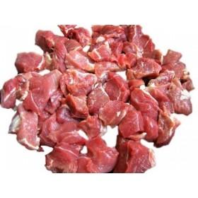 Linumerski gulasz cielęcy ręcznie krojony, 1 kg / op.