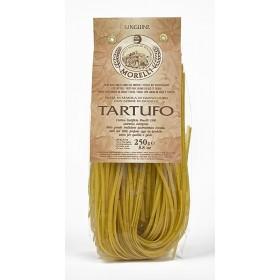 Morelli 1860 makaron linguine, z truflami i ziarnami pszenicy, 250 g