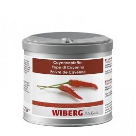 Wiberg Cayenne Chilies mielone 260 g / 470ml