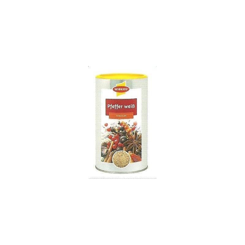 Biały pieprz mielony - 670 g/Box 1200ml