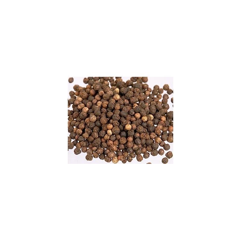 Pieprz Sarawak, czarny w całości 1 kg