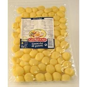 Gnocchi ziemniaczane, z Włoch, 500 g/opak.