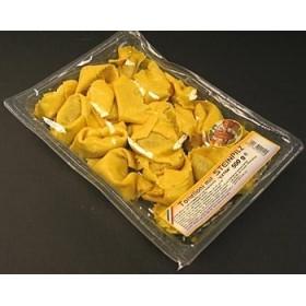 Świeże Tortelloni jajeczne z borowikami, Viveri, 500g