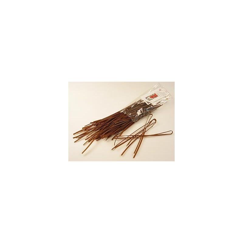 Capricci, makaron Tagliatelle z borówkami 5mm, 250 g